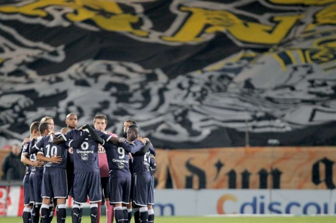 Qu'a fait Willy Sagnol pour que les Bordelais aient la haine de Marseille avant le match ?